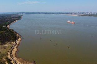 Hidrovía Paraná-Paraguay: crearon el Ente Nacional de Control y Gestión de la Vía Navegable