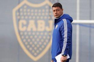 Boca buscará su segundo triunfo con Battaglia como entrenador