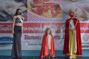Ramona celebra la Fiesta de los Ravioles de forma online