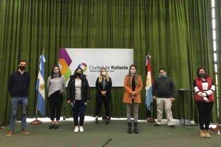 Rafaela continúa siendo referencia ambiental para diversas localidades del país
