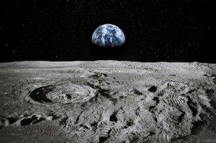 Empresas japonesas e israelíes producirán oxígeno a partir del suelo lunar