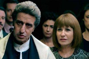 """Netflix confirmó la segunda temporada de """"El Reino"""""""