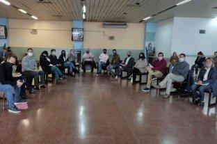 Rumbo al Concejo: precandidatos expusieron sus ideas sobre seguridad