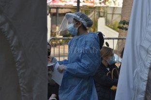 Confirmaron otros 11 casos y ya suman 160 contagios de la variante Delta en Córdoba