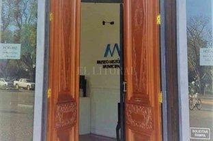 Rafaela: el Museo Histórico continúa recibiendo escuelas y público
