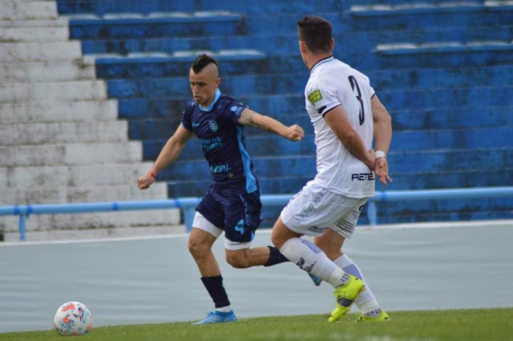 El equipo de barrio Alberdi lleva cinco derrotas y un empate en sus últimos seis partidos. Foto:Gentileza: prensa Almagro.