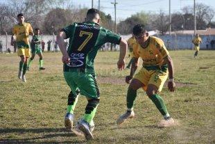 Belgrano dejó el invicto en Sauce Viejo