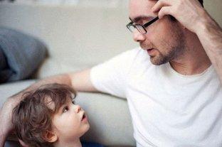 Límites entre padres e hijos