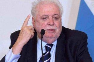 Vacunatorio VIP: Rechazan un recurso de Ginés González García contra la reapertura de la causa