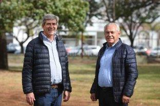 """Marcucci, """"alfil"""" en el ajedrez de Barletta para un proyecto político de ciudad a 2023"""