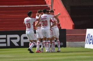 Segunda victoria consecutiva de Unión en el campeonato