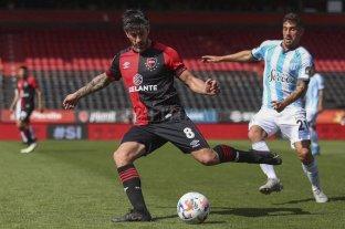 Atlético Tucumán sorprendió a Newell