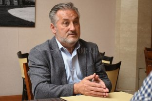 PASO 2021: Marcelo Lewandowski sería el candidato más votado de Santa Fe