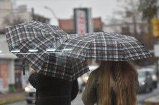 Alerta meteorológico por lluvias y tormentas