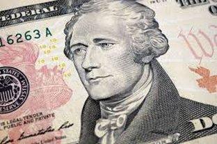 """Dólar hoy: el oficial abre estable y el """"blue"""" se vende a $ 184"""