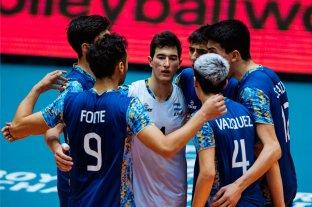 Mundial U19: Argentina derrotó a Italia y se quedó con el quinto puesto