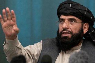 El gobierno talibán anunció que China mantendrá su embajada en Afganistán