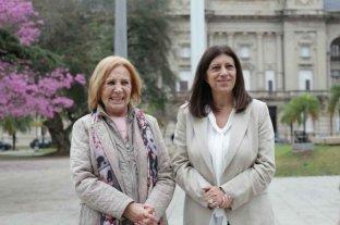 Clara García y Griselda Tessio recordaron el triunfo de Binner