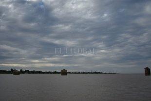 Viernes nublado y algo inestable en la ciudad de Santa Fe