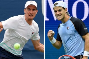 US Open: Schwartzman y Bagnis, van por los octavos de final