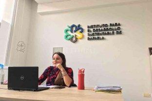 Rafaela muestra a la región su programa de arbolado público