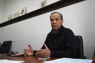 """Giustiniani: """"Cada voto al Frente Amplio Progresista va a ser una señal de cambio para la provincia"""""""