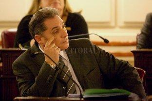 Rosario: imputaron al ex diputado Scataglini por favorecer a un empresario del juego ilegal