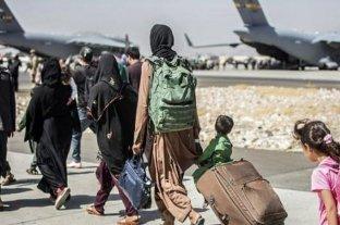 Afganistán: reabrió el aeropuerto de Kabul, con ayuda de Qatar