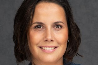 """Jorgelina Mudallel: """"Nosotros hacemos para que los santafesinos puedan vivir mejor"""""""