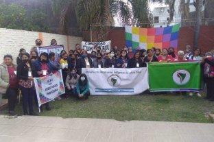 Conmemoran en Rafaela el Día Internacional de la Mujer Indígena