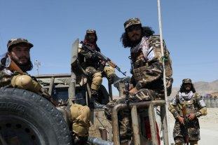 Los talibanes afirman que controlan todo Afganistán