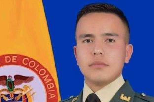 Hallaron sin vida a un militar colombiano secuestrado por disidentes de las FARC
