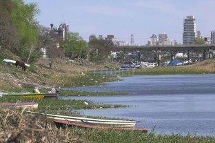 El río y la naturaleza, la identidad de La Vuelta del Paraguayo
