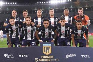 """""""Talleres tiene uno de los 5 mejores planteles de Argentina"""""""