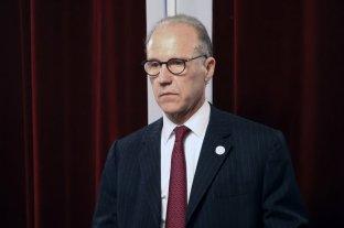 """Rosenkrantz defendió la """"pluralidad"""" de la Corte Suprema y negó presiones"""