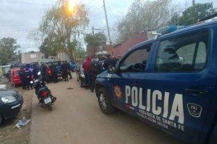 Detienen en Rosario a cuatro sospechosos del crimen del Carlos Argüelles
