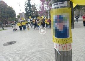 Otro hombre imputado y en prisión por abuso sexual infantil en Rincón