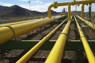 La Provincia confirmó para octubre licitación de Gasoducto Regional Sur