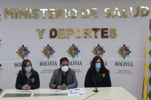 Coronavirus: en Bolivia ya circulan las variantes brasileña, andina y colombiana