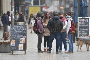 """El votante joven en su laberinto: escasa """"info"""" electoral pero ganas de sufragar"""