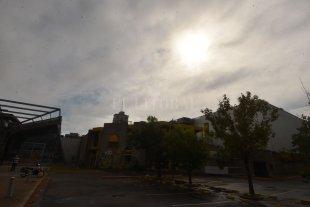 Miércoles inestable en la ciudad de Santa Fe, ¿lloverá?