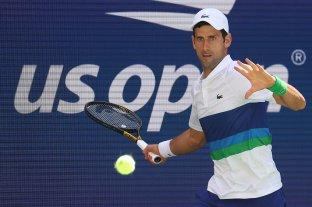 Novak Djokovic buscará meterse en la semifinal del US Open