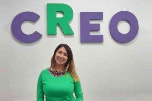 CREO se fortalece en la provincia: presenta a su precandidata en Rincón, Eugenia Valdez