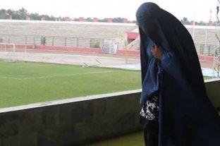 """En Afganistán: prohíben a las mujeres hacer deporte para que no """"expongan sus cuerpos"""""""
