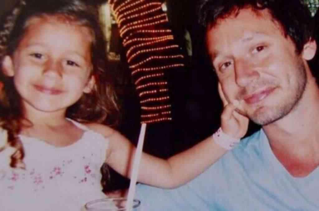 La hija del actor y la modelo, falleció el 8 de septiembre de 2012, a causa de una neumonía hemorrágica. Crédito: Imagen ilustrativa