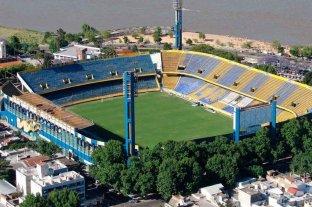 Rosario Central le dará prioridad a sus abonados a plateas durante 5 partidos