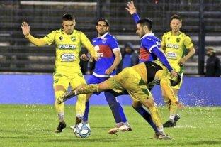 En definición por penales, Tigre dejó afuera de la Copa Argentina a Defensa y Justicia