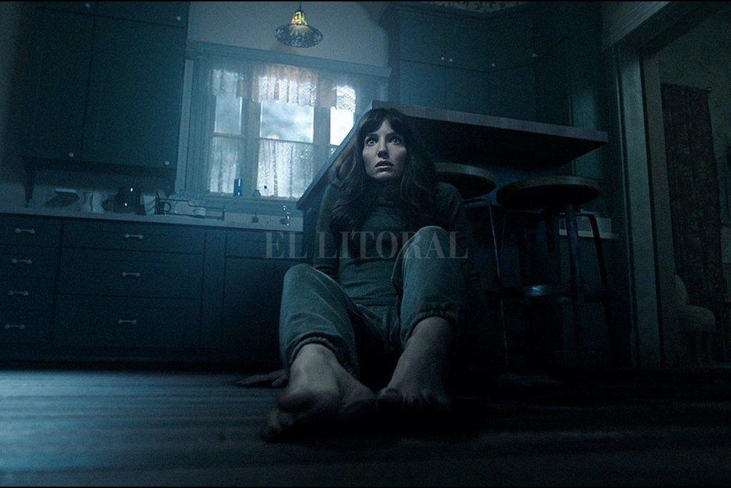 """""""Maligno"""" de James Wan. Crédito: Warner Bros., HBO Max"""