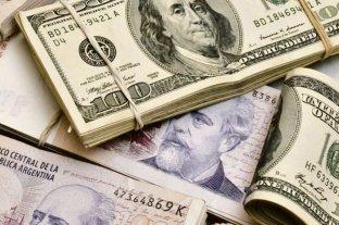 """Dólar hoy: abre estable el oficial y el """"blue"""" cotiza a $ 187"""