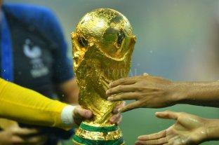FIFA insiste con realizar el Mundial de Fútbol cada dos años